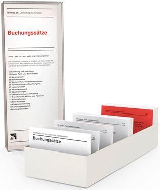 Lernbox Rechnungswesen - Buchungssätze