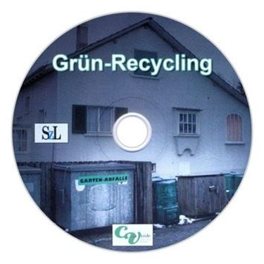 Grün-Recycling - Lern-CD-ROM